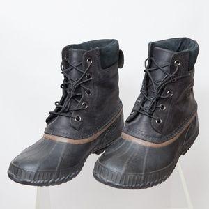 Sorel Men's Cheyanne Lace Full Grain Boots
